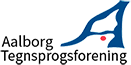 Aalborg Tegnsprogsforening logo